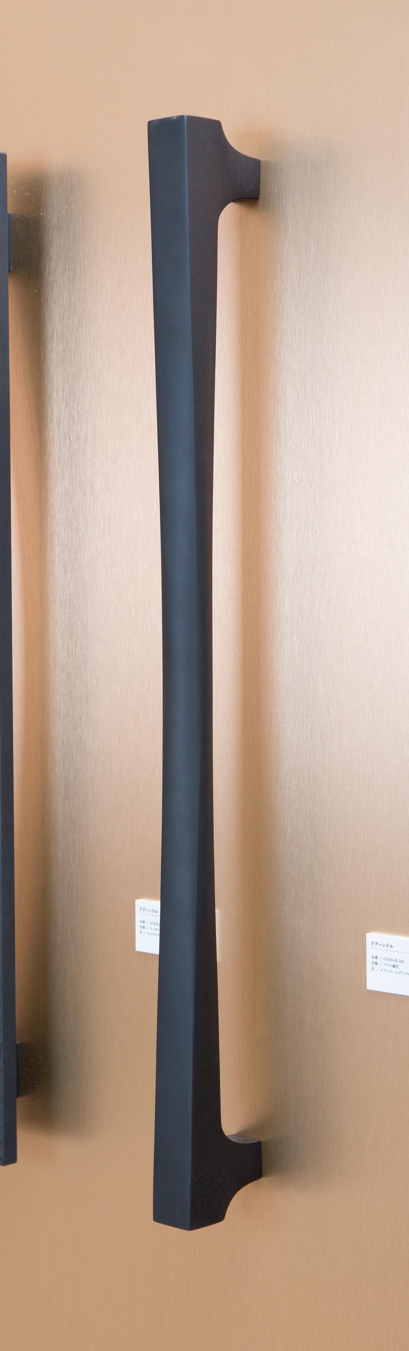 ユニオン ドア ハンドル